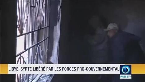 Suivez en direct les informations et actualités (en Français) du média Press TV | World News | Scoop.it