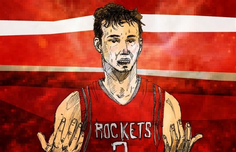 Don't draft Omer Asik in fantasy basketball this year   Broken Leagues - a blog (mostly) about fantasy basketball   Fantasy Basketball   Scoop.it