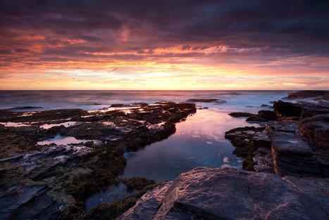 30 minutes, Turimetta Beach | Digital-News on Scoop.it today | Scoop.it