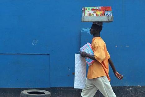 Quand l'édition africaine s'émancipe | Gestion des connaissances et TIC pour le développement | Scoop.it