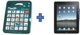 No Limits to Learning: 14 Apps for AAC, Part One | Communication and Autism | Scoop.it