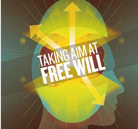 Neuroscience vs philosophy: Taking aim at free will : Nature News | Science vs Religion | Scoop.it