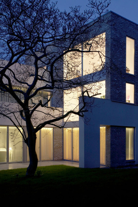 RIBA South award 2014: Isle of Wight house shortlisted | Architecture and Architectural Jobs | Scoop.it