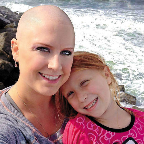 Longview woman, 26, perseveres after stunning diagnosis of Stage 3 breast cancer | Cancer Survivorship | Scoop.it