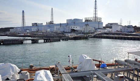 Fukushima-1: des secrets révélés | The Voice of Russia | Japon : séisme, tsunami & conséquences | Scoop.it