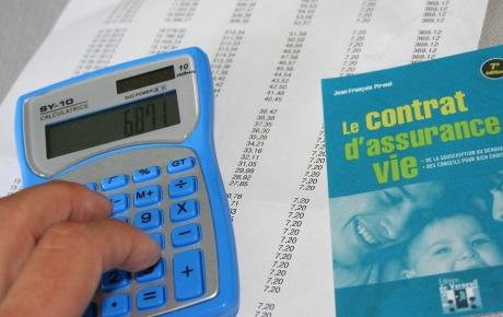 Assurance vie ou plan d'épargne retraite ? - Fr... | Assurance vie, toute l'actualité | Scoop.it