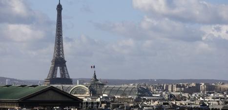 Quand la street food de luxe envahit Paris | MILLESIMES 62 : blog de Sandrine et Stéphane SAVORGNAN | Scoop.it