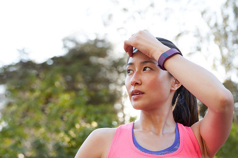 Can Fitbits Be Trusted In Science? | #eHealthPromotion, #web2salute | Scoop.it