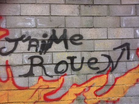 J'aime Rouen - traces | Rouen | Scoop.it