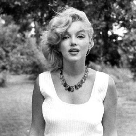 marilyn&tree | The Blog's Revue by OlivierSC | Scoop.it