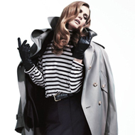 Malgosia Bela | Vogue Japan | Fashion for all man kind | Scoop.it