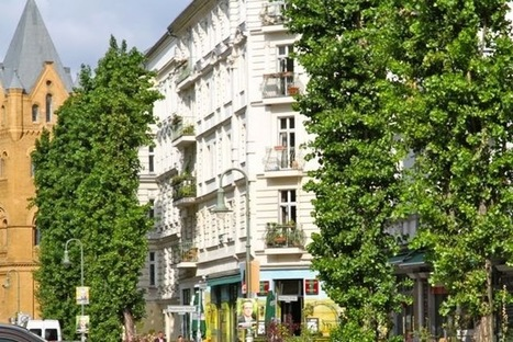 Real estate and residential property in Berlin | GateBerlin | Berlin Real Estate | Scoop.it