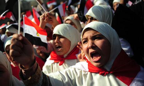 Egypt women raise their voice against sexual violence   Égypt-actus   Scoop.it