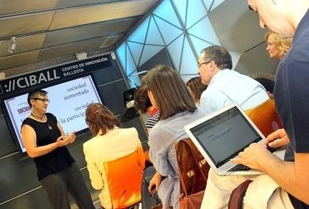 TIC-TAC-TEP: las siglas del aprendizaje aumentado | | GITIC i educació | Scoop.it