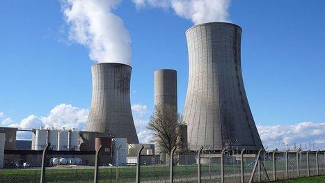 EDF au bord de la recapitalisation : c'est vous qui allez payer ! | DrParloirs | Scoop.it