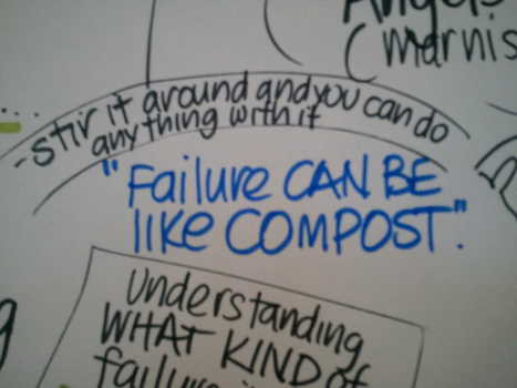 Failure As Compost | Flickr - Photo Sharing! | Failure and Learning | Scoop.it
