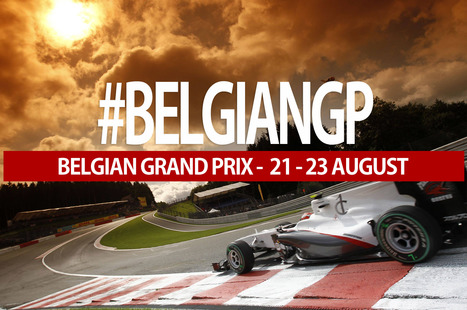 Belgian Grand Prix 2015 Live Streaming from any country   Invisible Browsing VPN   Scoop.it