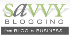 Savvy Blogging — From Blog to Business   #sbsummit Bloggers   Scoop.it