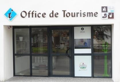 Le nouvel Office de tourisme des Luys a pris le virage numérique | Actu Réseau MOPA | Scoop.it