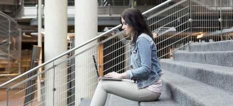 Las nuevas tecnologías y la universidad del futuro - 20minutos.es | El Blog.Valentín.Rodríguez | Scoop.it