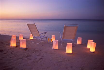 SUMMER ROMANCE: LANTERNS | Kouboo | KOUBOO.com - Well Traveled Home Decor & Interior Design | Scoop.it