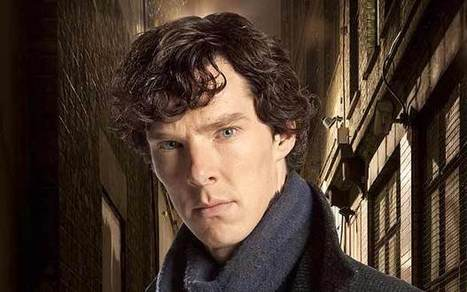 Sherlock Holmes is autistic, leading charity claims - Telegraph | Autism News December | Scoop.it