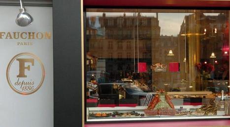 Fauchon va ouvrir son premier hôtel de luxe à Paris en 2018 | L'hôtellerie | Scoop.it