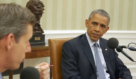 President Obama says China open to joining trade partnership | International Trade | Scoop.it