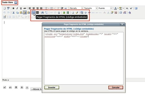 Hot Potatoes | Tutorial manual de eXeLearning.net. El nuevo eXeLearning | MOODLE PARA DOCENTES | Scoop.it