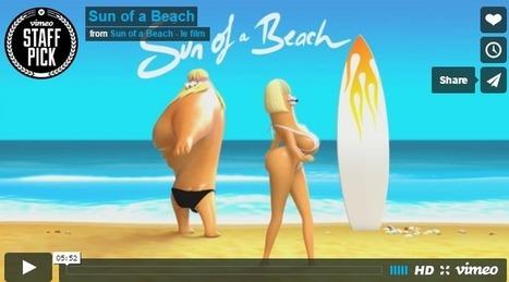 Sun of a Beach - Les Bons Plans Du Web | Bons plans | Scoop.it