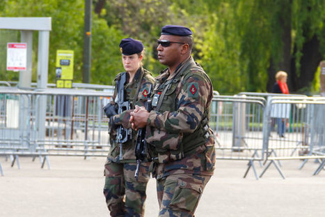 France needs no one's advice on fighting Islamist terror | +972 Magazine | The France News Net - Latest stories | Scoop.it