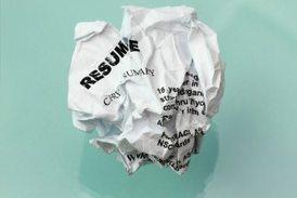 Las más grandes mentiras en un currículum vitae   Busqueda de empleo   Scoop.it