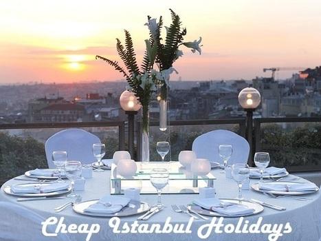 Cheap Istanbul Holidays | handreyimayu | Scoop.it