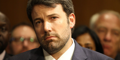 Ben Affleck Reportedly Kicked Out Of Casino For Counting Cards | Xposed | Scoop.it
