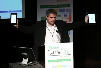 Las innovaciones tecnológicas que llegan al turismo | Turismo y Economía | Meet in Spain-es | Scoop.it