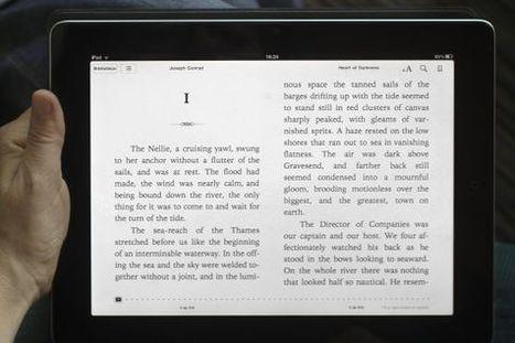 El precio (fijo) del libro no se pacta | Pobre Gutenberg | Scoop.it