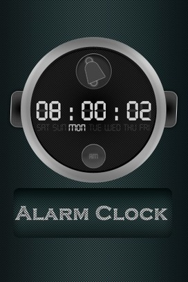 Alarm Clock-Iphone/ Ipad Accessory Applications | Mobile Media City | Alaram Clock | Scoop.it