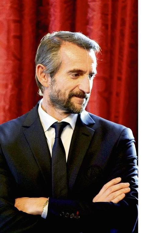 Jean-Claude Blanc : «Le Paris Saint-Germain peut devenir une marque mondiale» //Les Echos | Sport | Scoop.it