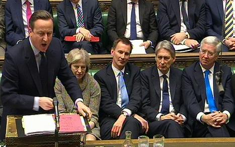 Brexit, Cameron difende le proposte Ue tra critiche dei cittadini e del suo stesso partito | L'Europe en questions | Scoop.it