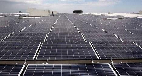 Aux Etats-Unis, la filière solaire accélère ses recrutements | Rénovation énergétique, énergies renouvelables, construction durable | Scoop.it