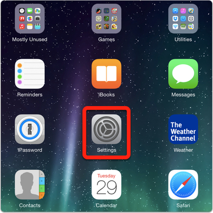 iOS 7: Preventing Unauthorized Purchases   Ultimate Tech-News   Scoop.it