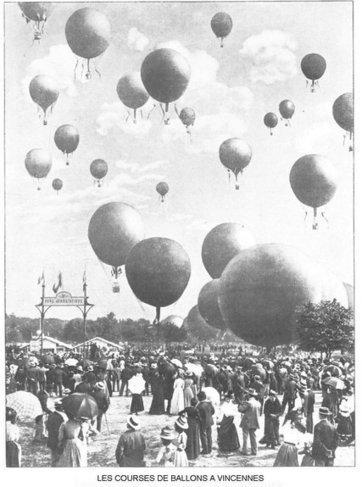 Exposition Universelle de Paris en 1900 | Blog Paris Insolite | Photo | Scoop.it