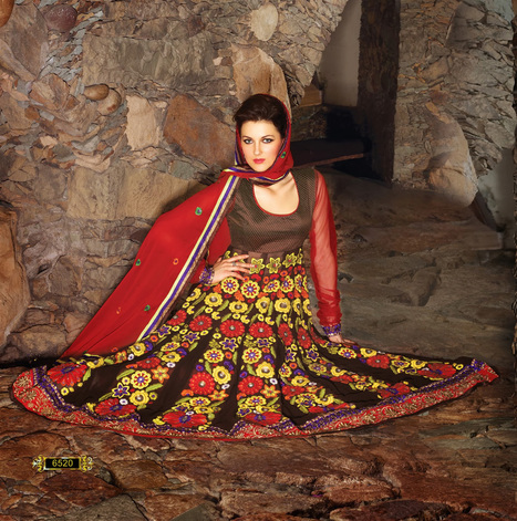 Latest Salwar Kameez | Latest Salwar Kameez | Scoop.it