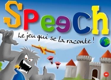 Avec Speech, faites parler vos élèves en jouant ! – Des jeux pour le FLE - Institut français de Pologne | Enseigner les langues | Scoop.it