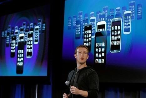 Facebook Home: come cambierà l'advertising? | Vendite Private, Outlet e Temporary | Scoop.it