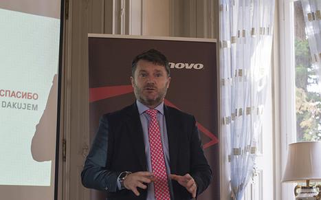 Lenovo prepara oferta para as escolas - Computerworld Portugal | Tablets na educação | Scoop.it