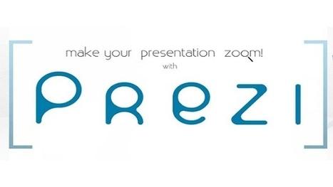 Eazel  » Comment ajouter des sons dans vos présentations de Prezi | FLE ressources | Scoop.it
