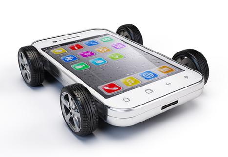 8 Car Technologies Driving Mobile Payments - PaymentsSource | xiBOSS Tech news | Scoop.it