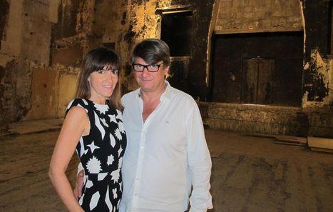 Paris : Mélanie et Frédéric Biessy vont ressusciter la Scala pour 11,5 M€ | TdF  |   Culture & Société | Scoop.it