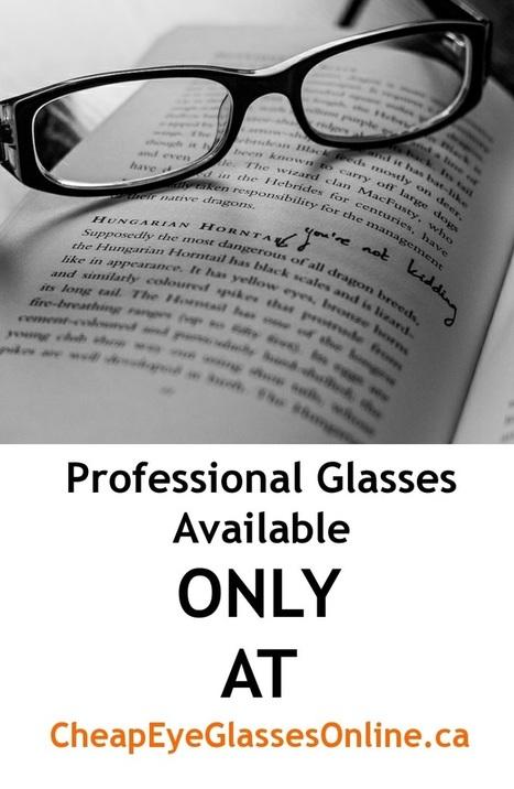 Buying Cheap Glasses Online | VanjoGrinberg | Scoop.it